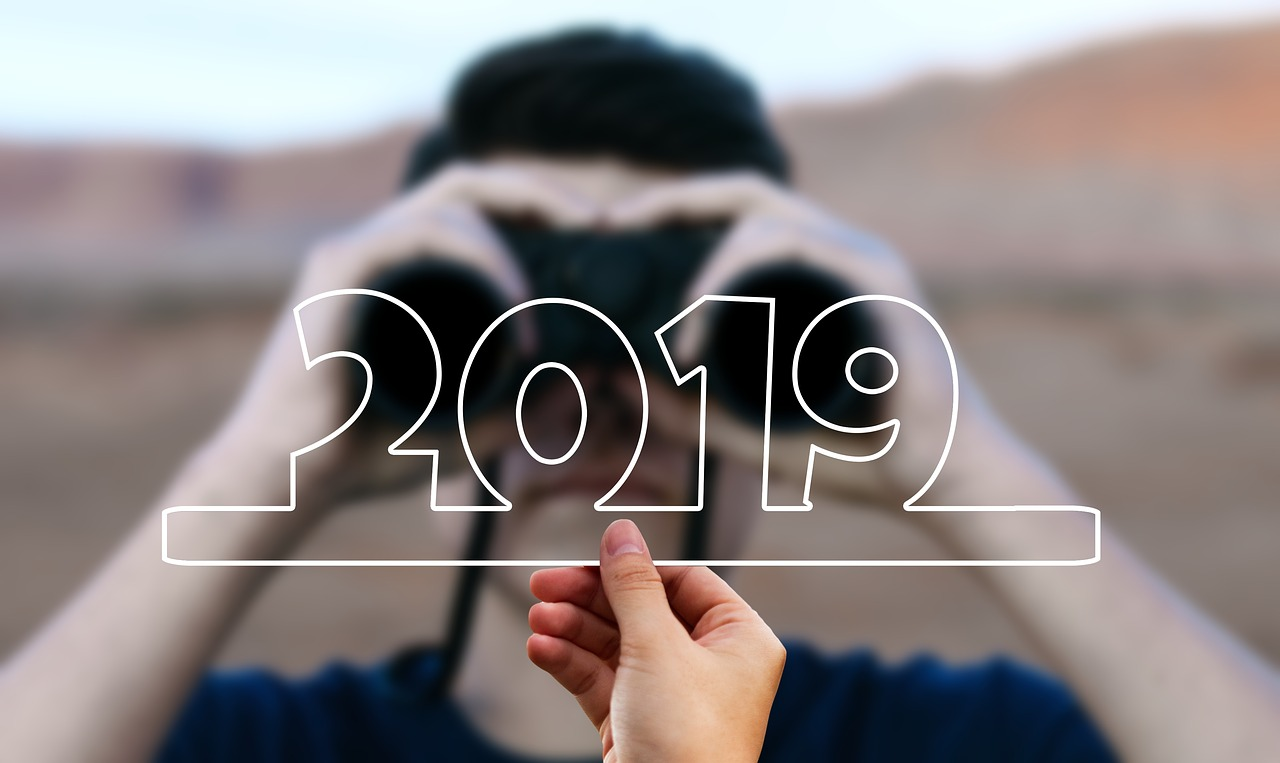8 digital marketing trends you cannot miss in 2019
